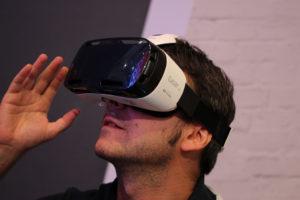 John Pryor VR